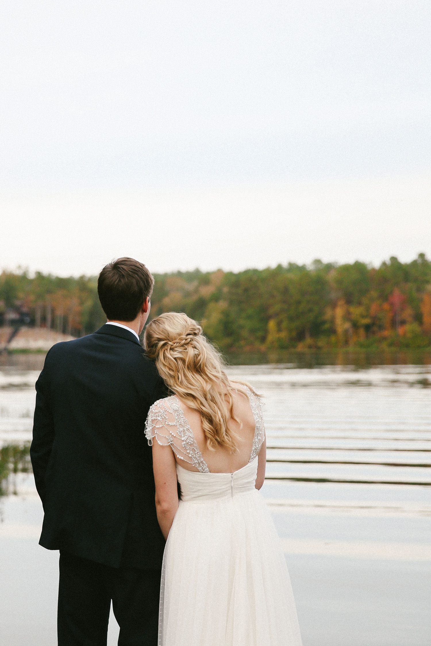 Open Air Chapel Wedding | Alabama 4H Center